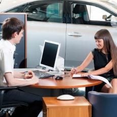 Сниматьли авто сучёта при продаже?