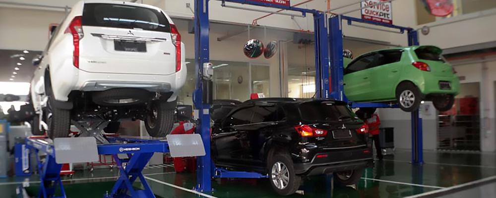 Срочный выкуп автомобилей Mitsubishi