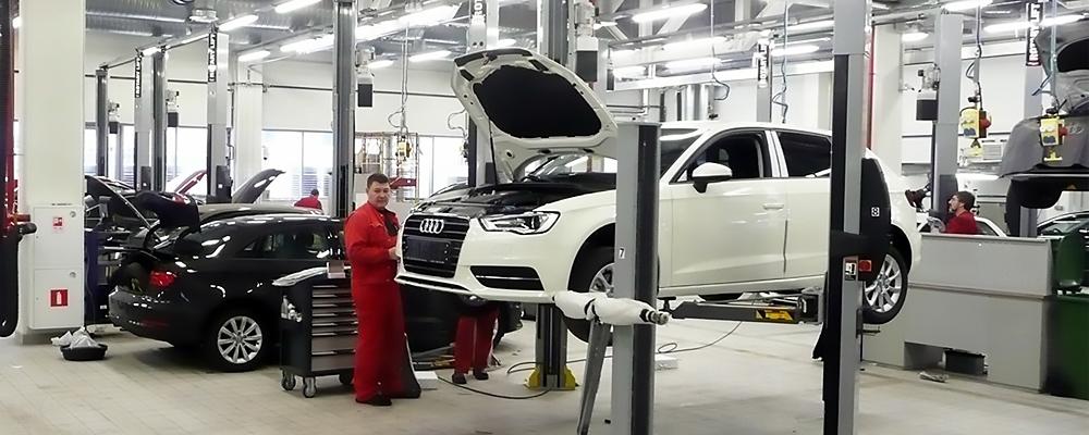 Срочный выкуп Audi по самой справедливой цене!