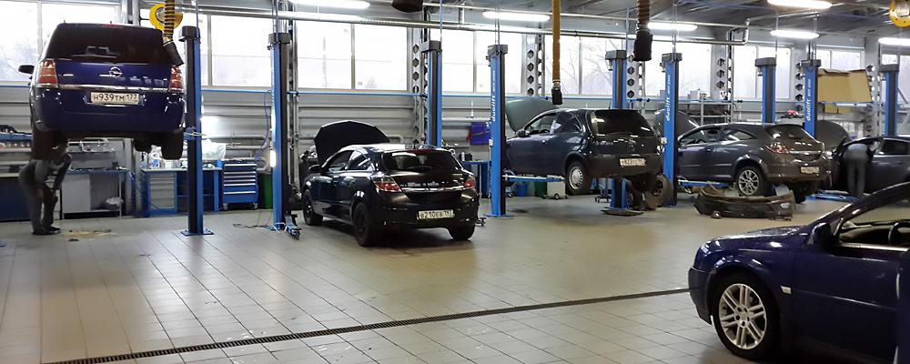 Срочный и выгодный выкуп автомобилей Opel!