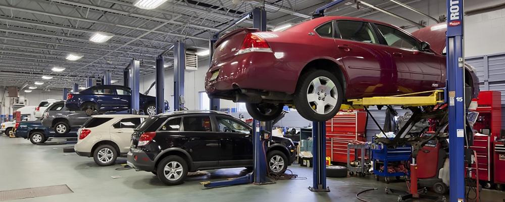 Выкуп любых автомобилей марки Chevrolet
