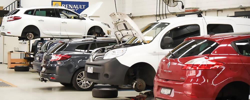 Срочный и оперативный выкуп любых автомобилей марки Renault