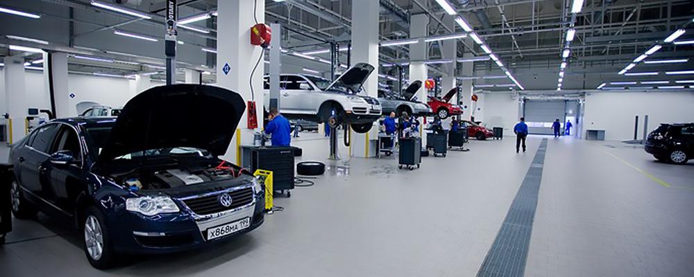 Срочный и выгодный выкуп автомобилей Volkswagen
