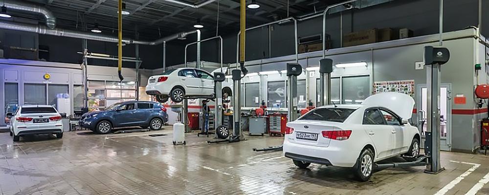 Срочный и выгодный выкуп любых автомобилей марки Kia